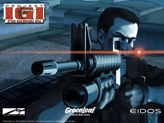 Igi 1 trainer with unlimited cheats free download.