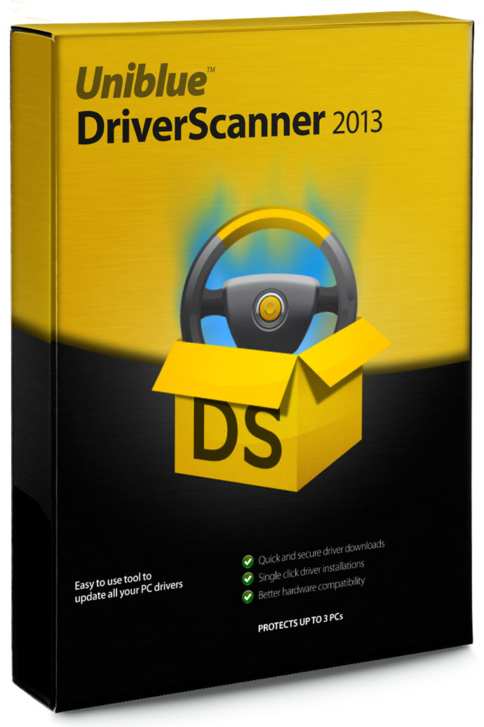 uniblue driver scanner full version free download