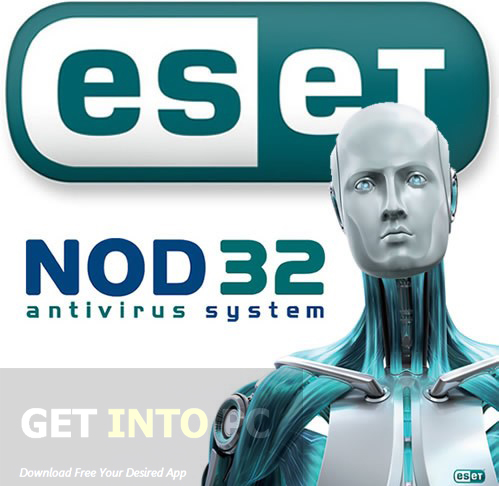 ESET NOD32 Free Download