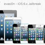 Evasi0n Jailbreak iOS 6.1 Free Download