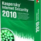 Kaspersky Internet Security + key registered Getintopc