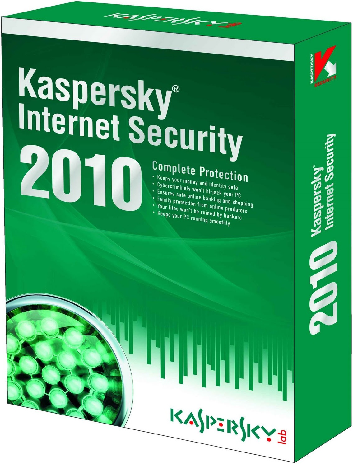 Kaspersky Lab US