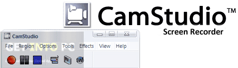 Screen Recorder CamStudio Download For Free