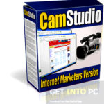 Screen Recorder Cam Studio