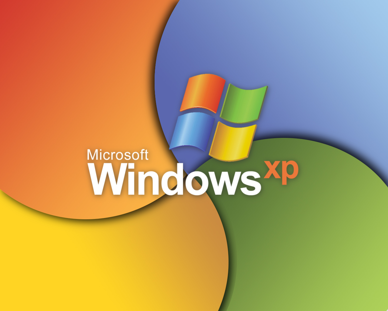 Windows XP SP3 ISO Download | Get into PC
