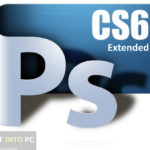 Adobe Photoshop CS6 Extended Setup Free Download