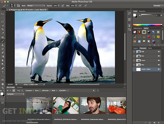 Program4Pc Photo Editor Offline Installer Download
