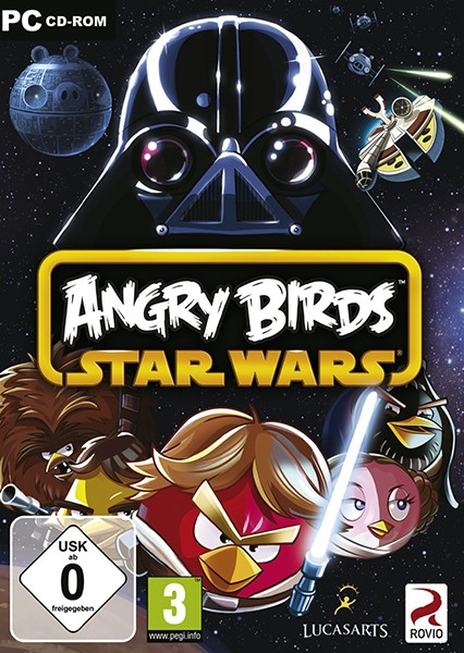 Angry birds star wars 2 in windows 8 or 8. 1 free without store.