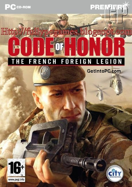 Code of Honor The French Foreign Legion (4)