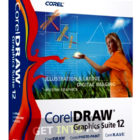 CorelDRAW Graphics Suite 12 Free Download