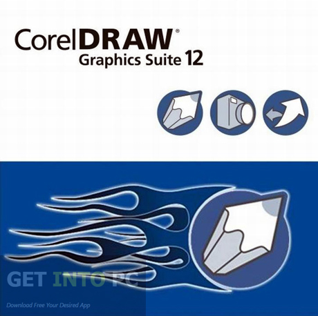 CorelDRAW Graphics Suite 12 Latest Version Download