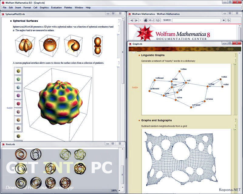 Download Mathematica 8.0 Setup exe