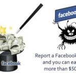 Hacker Gets Reward For Reporting Facebook Vulnerability