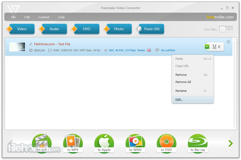 Freemake Video Converter Latest Version Download