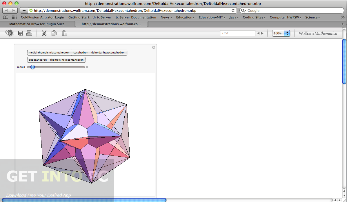 Mathematica 8.0 Download For Free