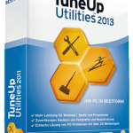 Tuneup Utilities 2013 – Free Download