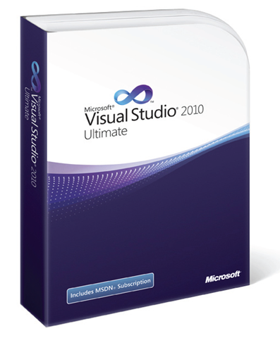 download visual studio 2010 ultimate