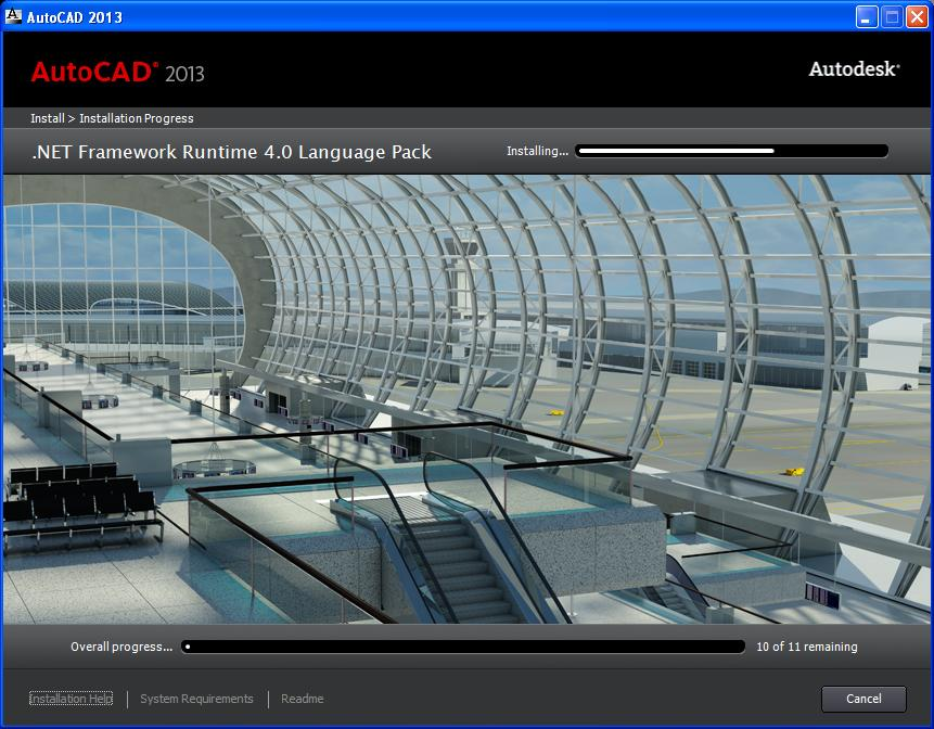 AutoCAD 2013 Free Download 32 Bit / 64Bit