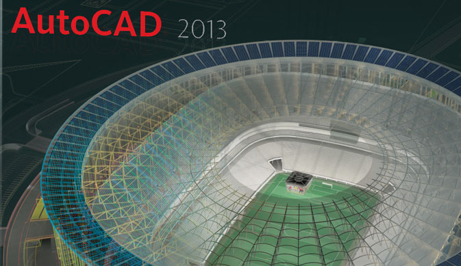 AutoCAD 2013 Free Download 32 Bit 64Bit