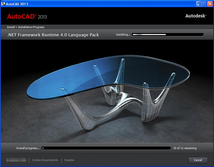 You can use autocad 2013 to further streamline 3d design autocad 2013