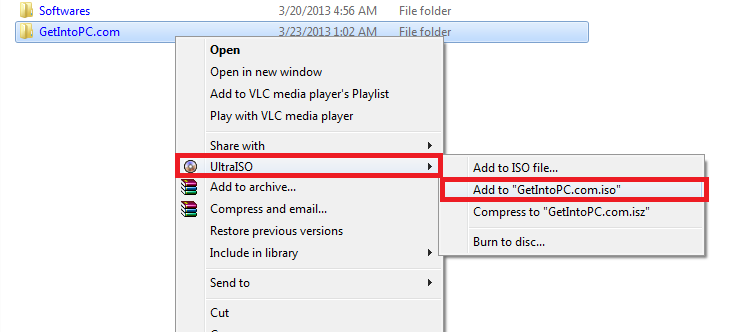 virtual disc burner free