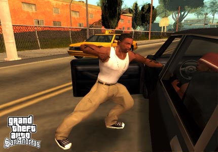 grand theft auto san andreas descargar gratis para pc completo