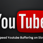 how to speed youtube buffering on slow internet