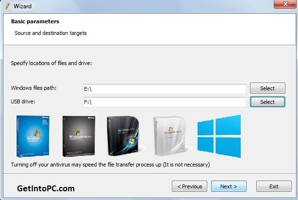 How to Install Windows XP With USB Drive