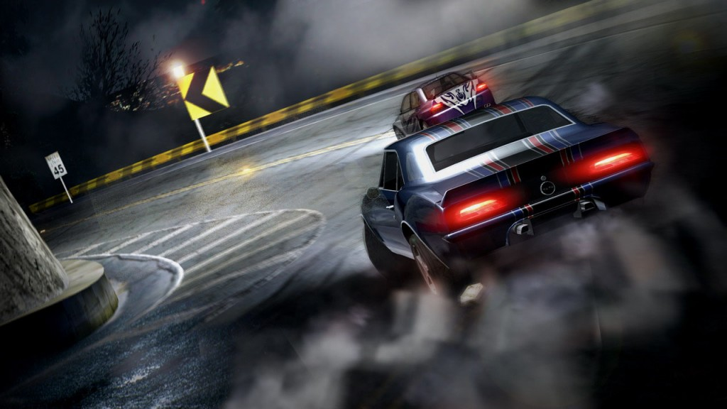 need for speed carbon  cheats free download