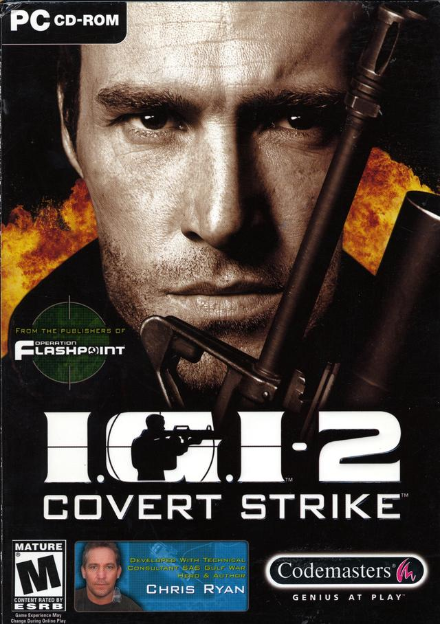 FREE DOWNLOAD IGI 1 GAME TORRENT