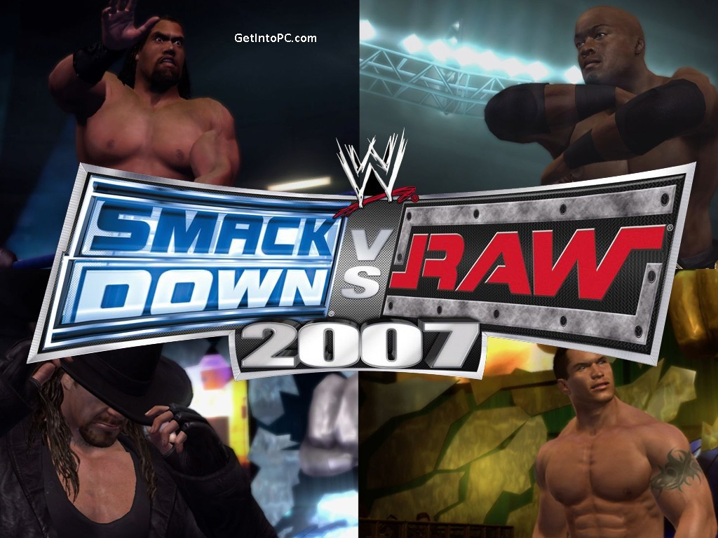 smackdown vs raw