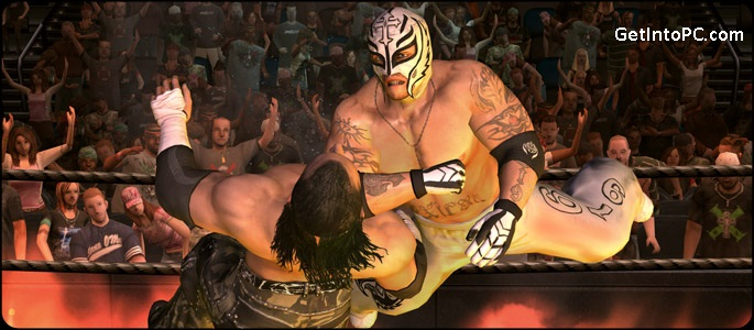 wwe multiplayer games