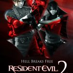 Resident Evil Game For PC Free Download