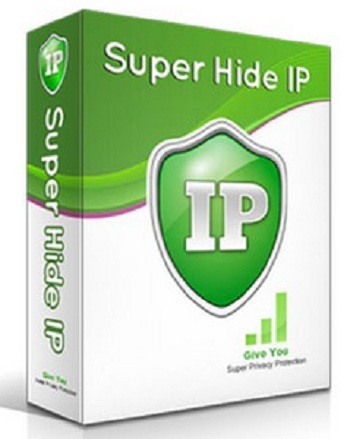 Super Hide IP Free Download