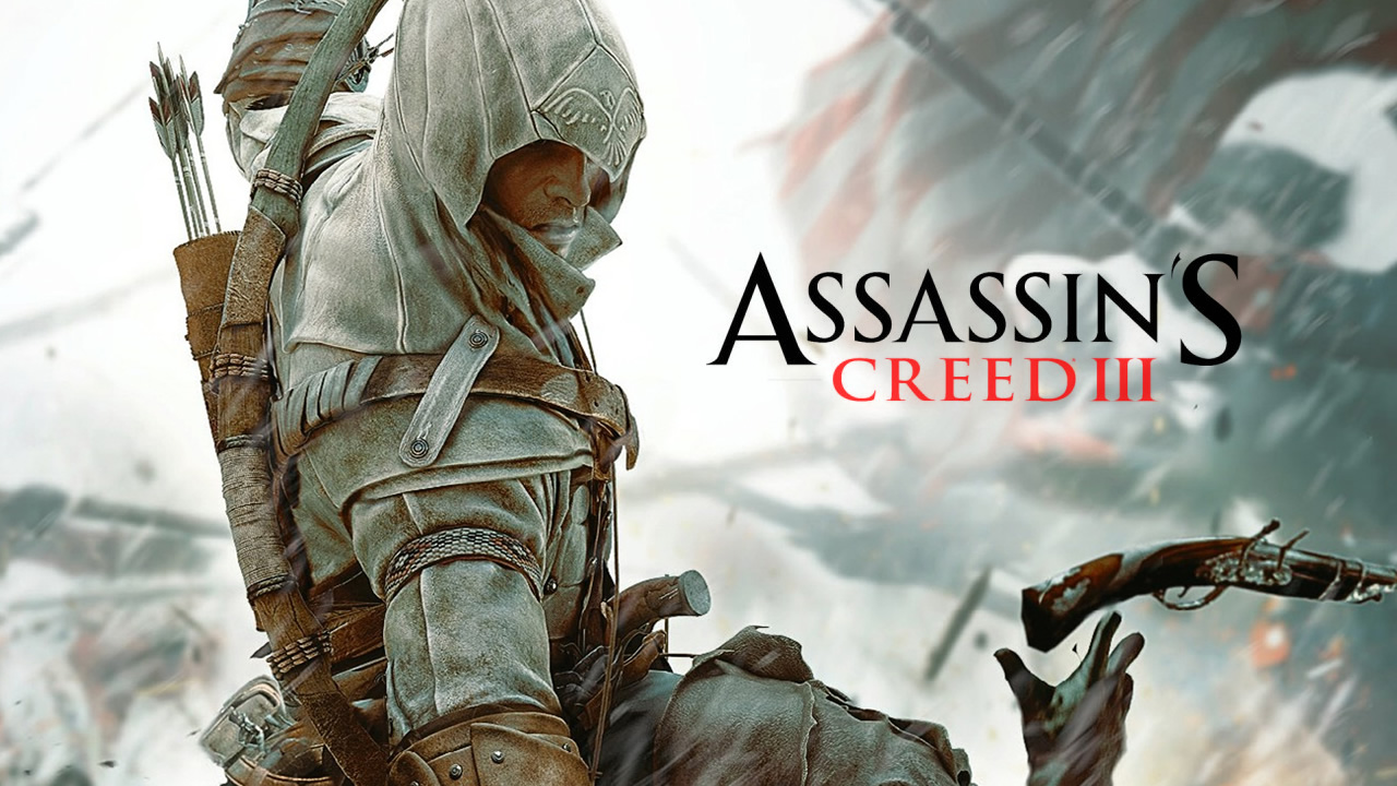 Download game android: assassins creed 3 liberation full version.