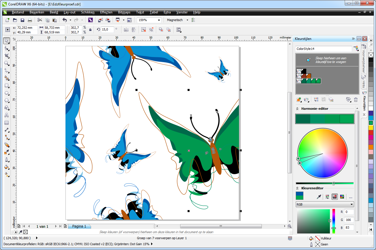 CorelDRAW Graphics Suite X6 Free Download