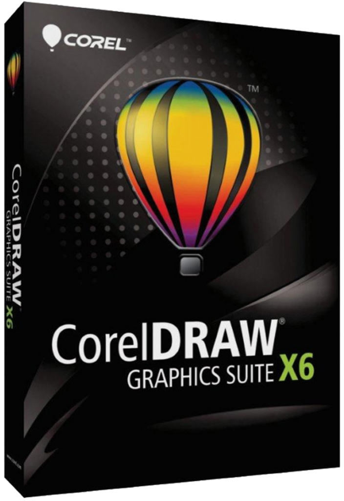 CorelDRAW Graphics Suite X6 Offline Installer Download