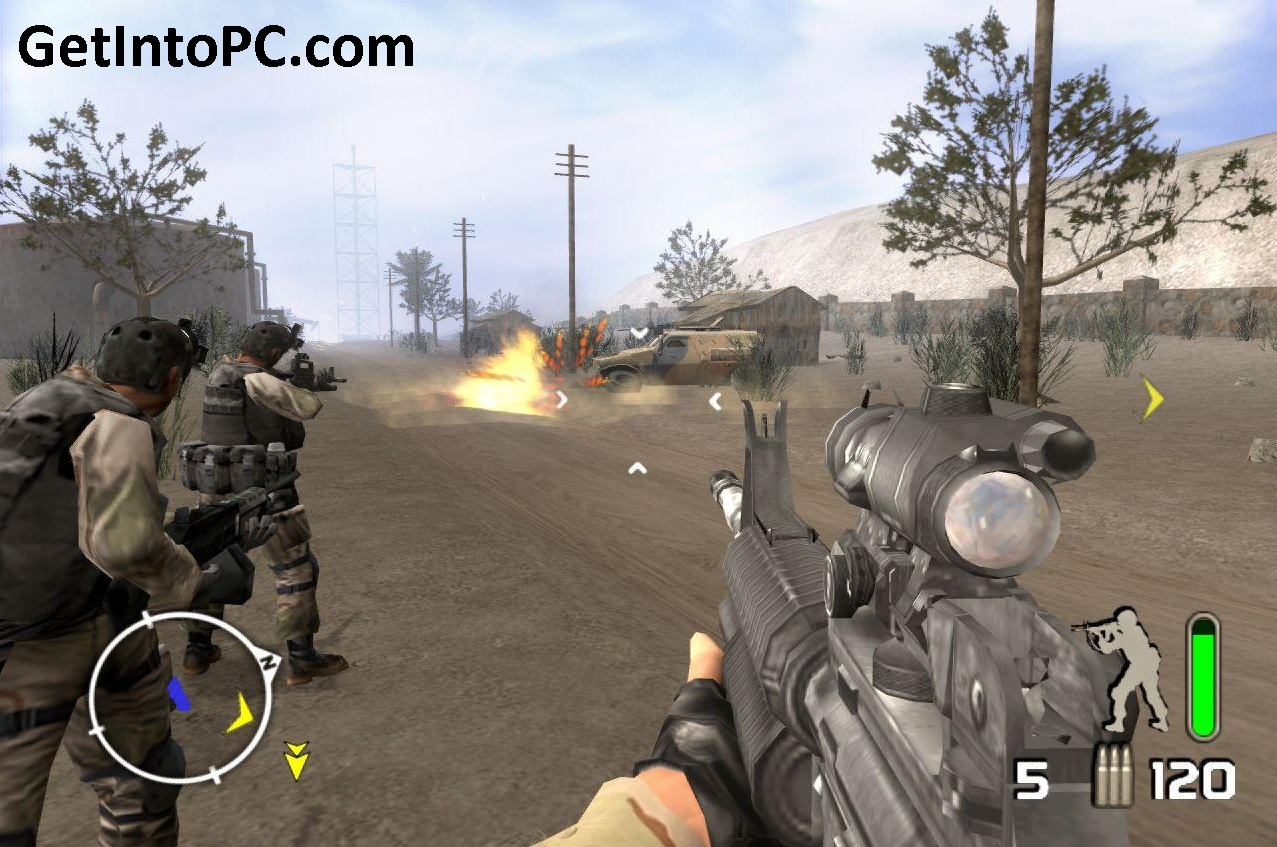 pc games gratis download