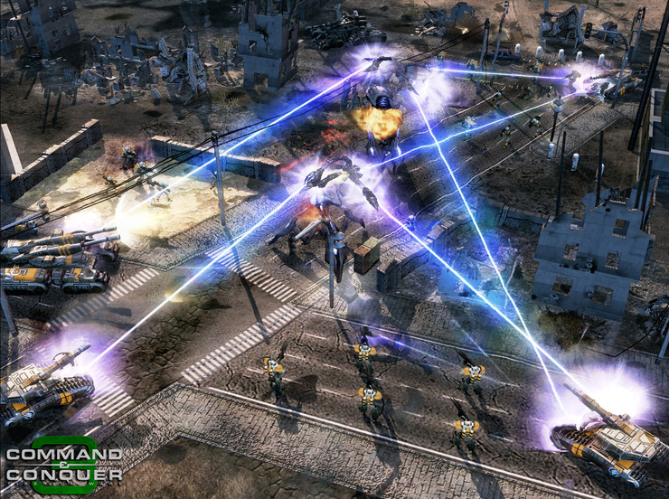 Command & conquer generals free download for windows 10, 7, 8/8. 1.