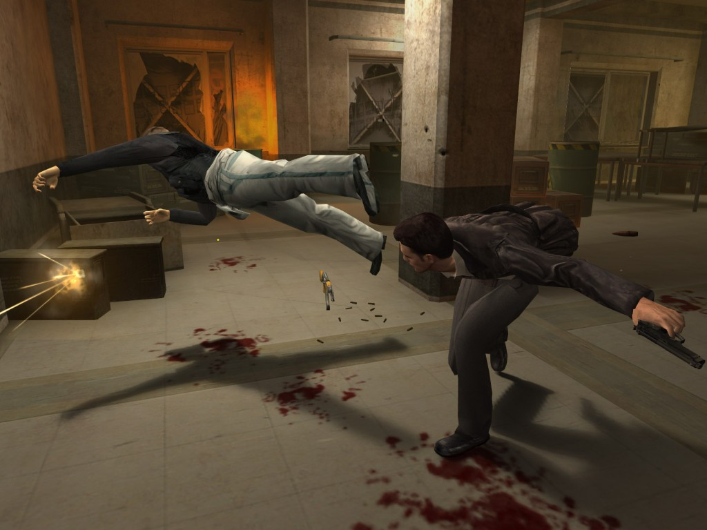 max payne 2 pc game