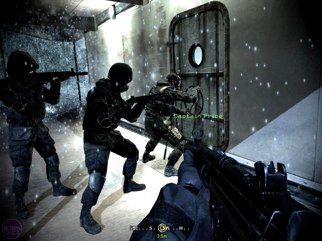 Call of Duty 4 Modern Warfare Download gratis