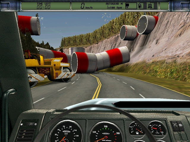 truck games free download for pc