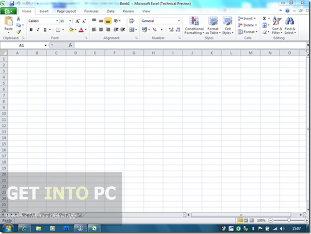 Microsoft Office Professional 2010 Download For Free