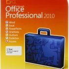 Microsoft Office Professional 2010 Free Download