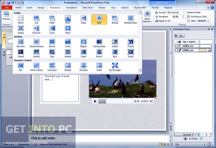 Microsoft Office Professional 2010 Latest Version Download