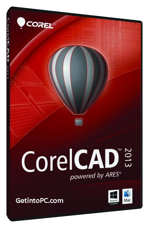 corelcad 2013 free download