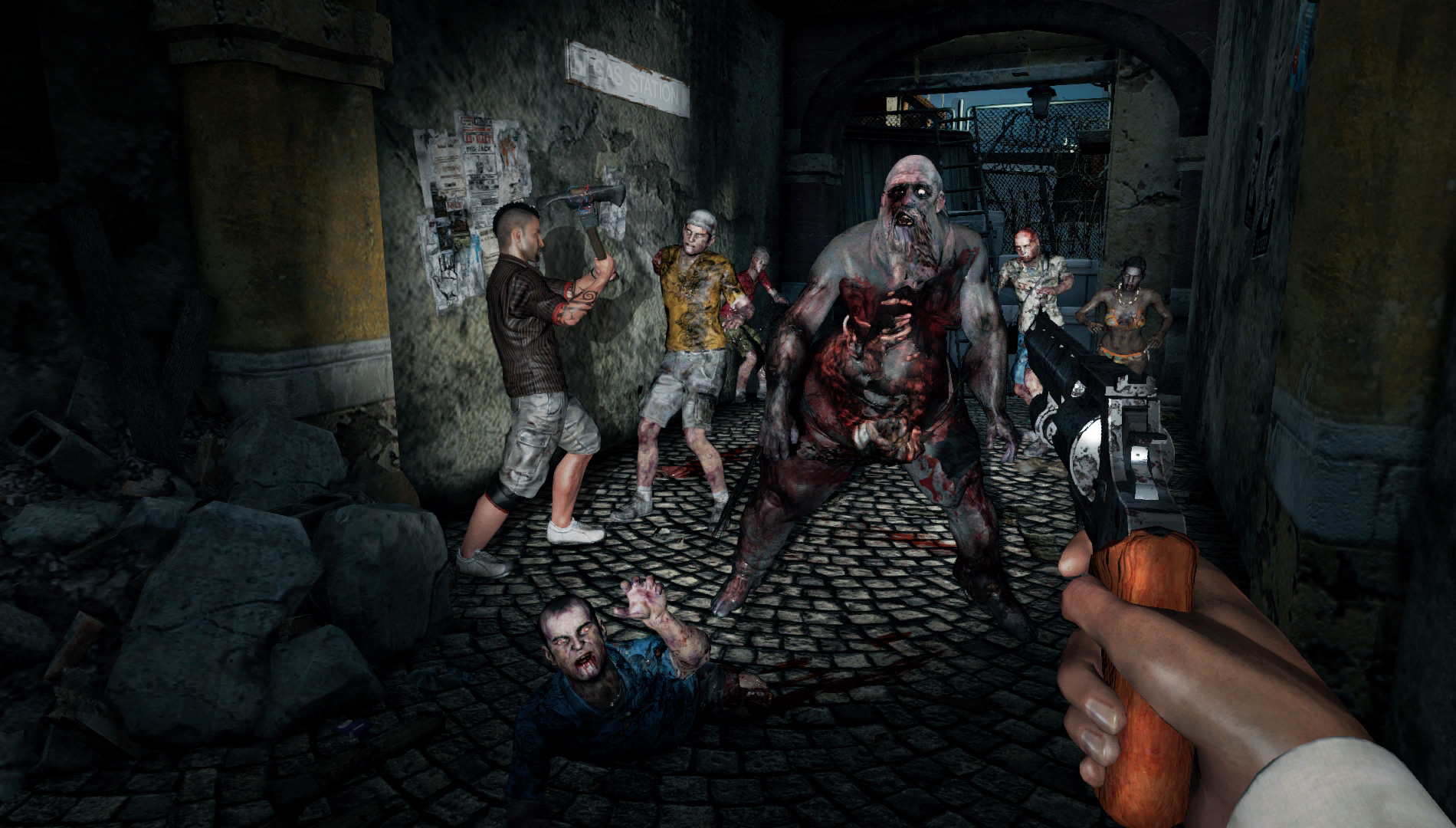 dead island riptide download free full version