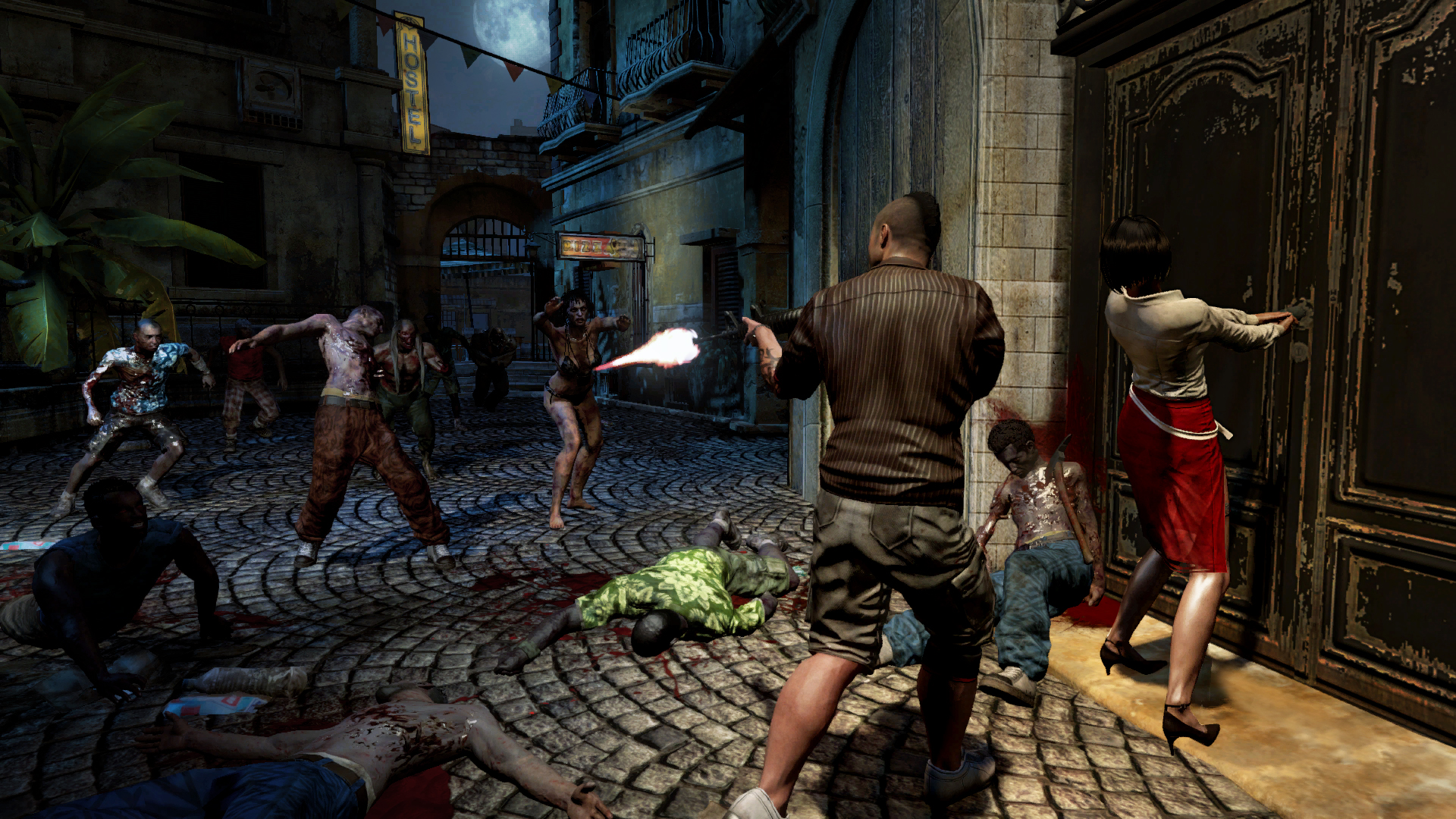 Dead Island Riptide Game Highly Compressed Download For PC ...