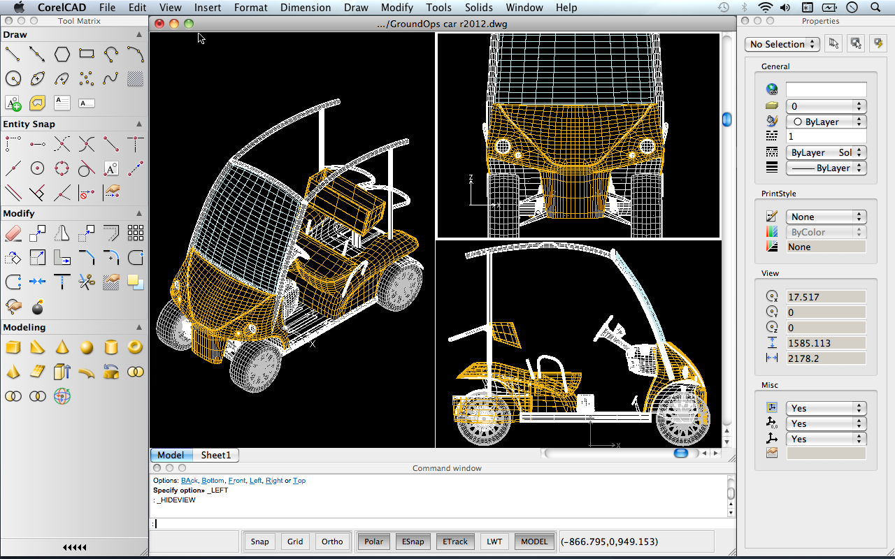 Download latest native designs for Software cad 3d