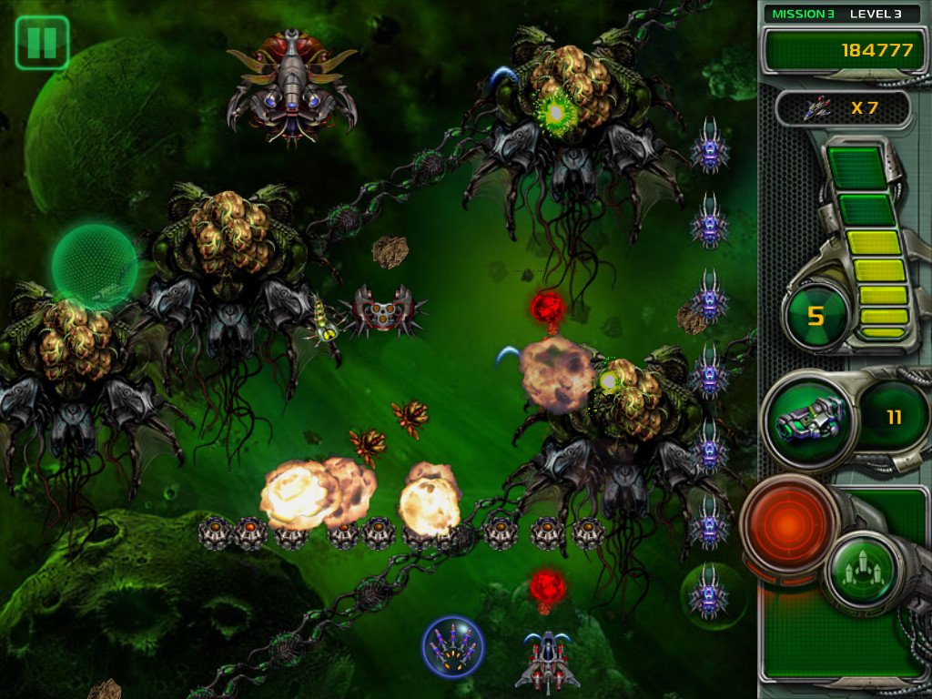 star defender 4 download features